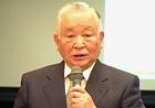 石塚輝雄氏