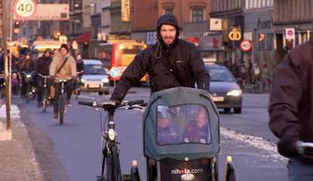連載シリーズ 世界で一番自転車にやさしい都市