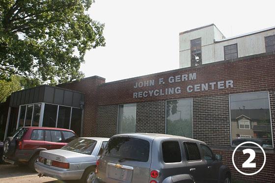 オレンジ・グローブ・リサイクル・センター(Orange Grove Recycle Center)2