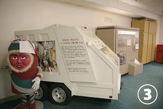 オレンジ・グローブ・リサイクル・センター(Orange Grove Recycle Center)3