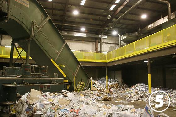 オレンジ・グローブ・リサイクル・センター(Orange Grove Recycle Center)5