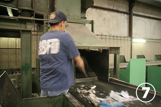 オレンジ・グローブ・リサイクル・センター(Orange Grove Recycle Center)7