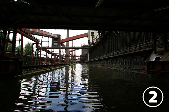 ツォルフェライン(Zollverein)2