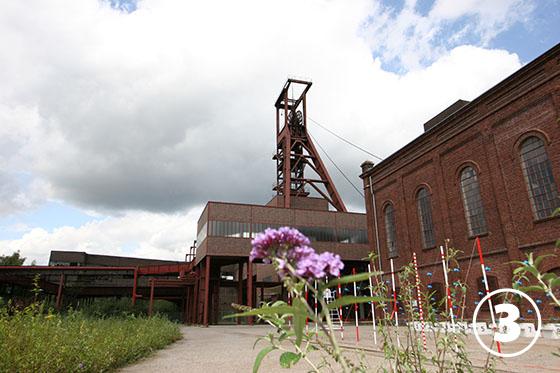 ツォルフェライン(Zollverein)3