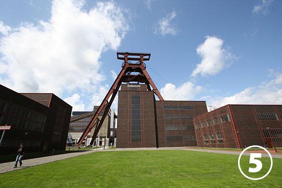 ツォルフェライン(Zollverein)5