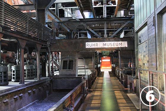ツォルフェライン(Zollverein)6