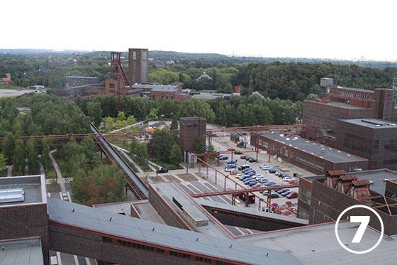 ツォルフェライン(Zollverein)7