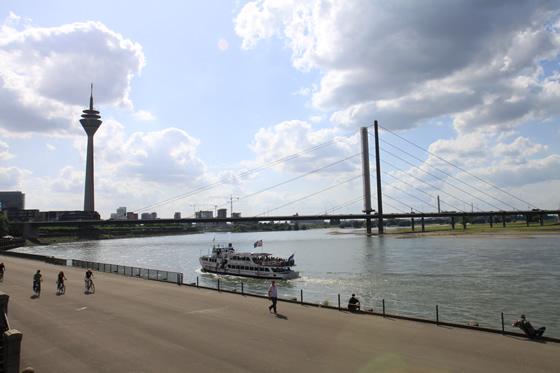 ライン・プロムナード(Rhein Promenade)