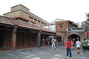 剥皮寮(ボーピーリャウ)の歴史保全