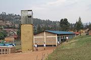 ウムガンダによるコミュニティ再生