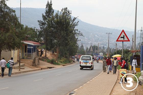 ウムガンダによるコミュニティ再生3