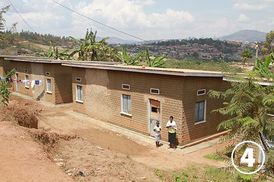 ウムガンダによるコミュニティ再生4