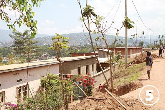 ウムガンダによるコミュニティ再生5
