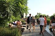 ハイライン (High Line)