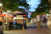 チャーチストリート・マーケットプレイス(Church Street Marketplace)
