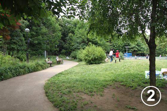070 白金台のどんぐり児童遊園2