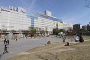 082 警固公園(けごこうえん)のリニューアル・デザイン