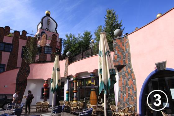 085 マグデブルクの「緑の砦」3
