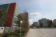 086 セオドア・シュトローム通りの減築プロジェクト(Dismantling Project of Theodor Strom Strasse)