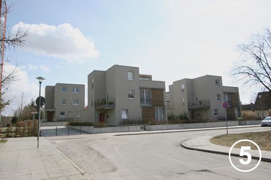 086 セオドア・シュトローム通りの減築プロジェクト(Dismantling Project of Theodor Strom Strasse)5
