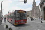 095 メキシコ・シティ・メトロバス(BRT)