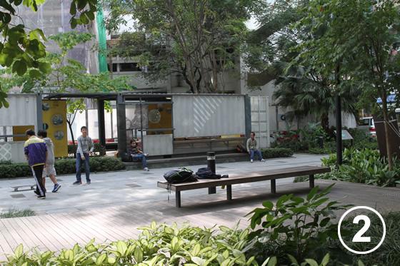 観塘工業文化公園2