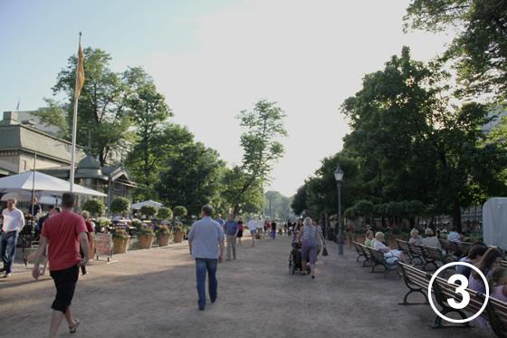 エスプラナーデ公園3