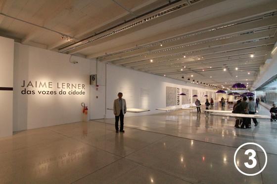 オスカー・ニーマイヤー博物館3