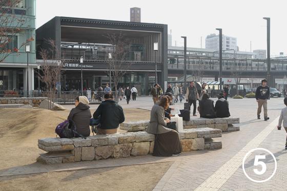 姫路駅前トランジット・モール5