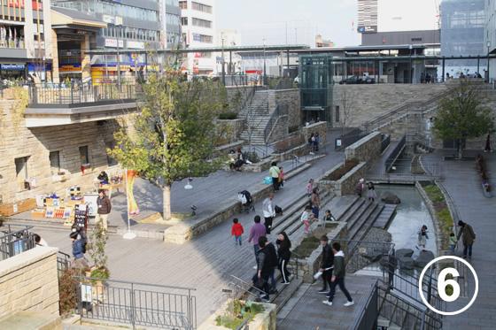 姫路駅前トランジット・モール6