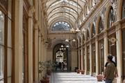 ギャルリ・ヴィヴィエンヌ (Galerie Vivienne)
