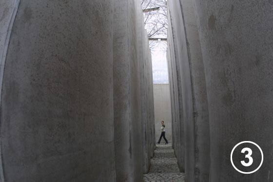 ベルリン市立ユダヤ博物館3