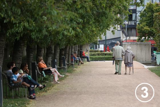 168 アンドレ・シトロエン公園3