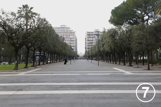 170 ヴィア・スパラーノ(Via Sparano)の改修事業7