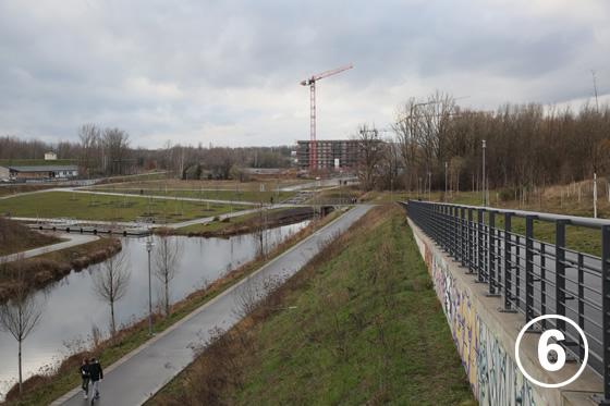 カール・ハイネ運河の再生事業6