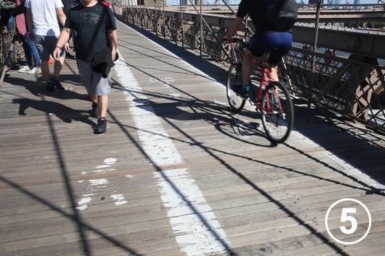 ブルックリン橋5