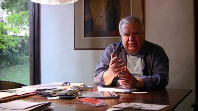 ジャイメ・レルネル元クリチバ市長