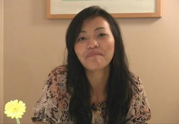 Ascana Luisa Gurusinga氏