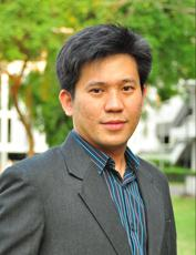 NUTTAPOL ASSARUT, Ph.D, ดร. ณัฐพล อัสสะรัตน์