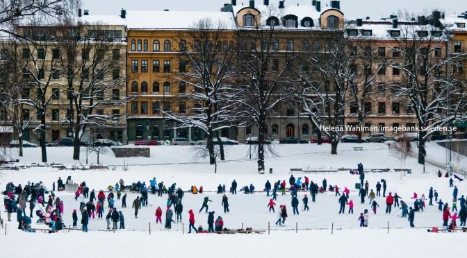 スウェーデン社会入門