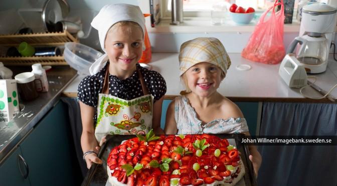 スウェーデンにおける子供の権利