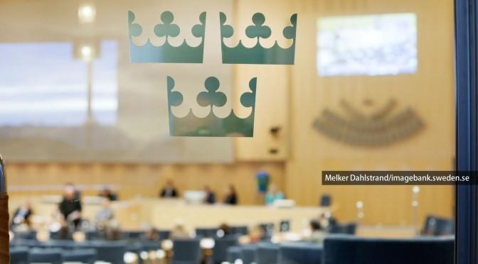 スウェーデンの国会における審議 (後編)