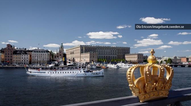 スウェーデンの国会の歴史
