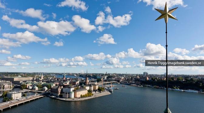 スウェーデンの政治と国会