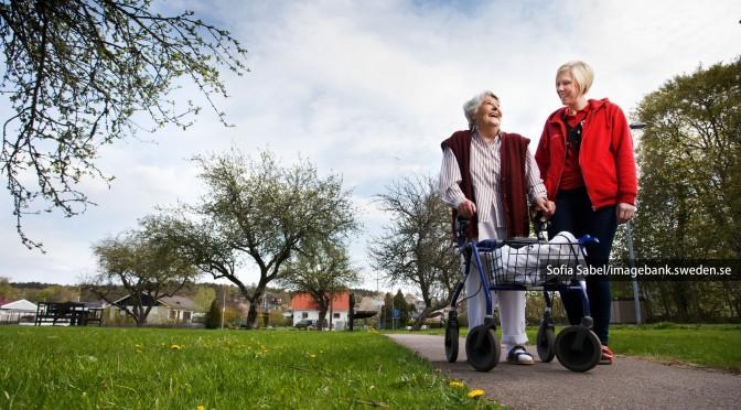 スウェーデンの社会保険制度