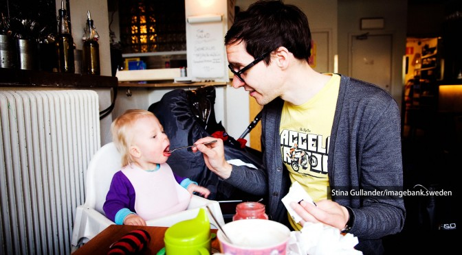 両親保険と両親・子供手当