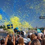 スウェーデンの若者の政治参加