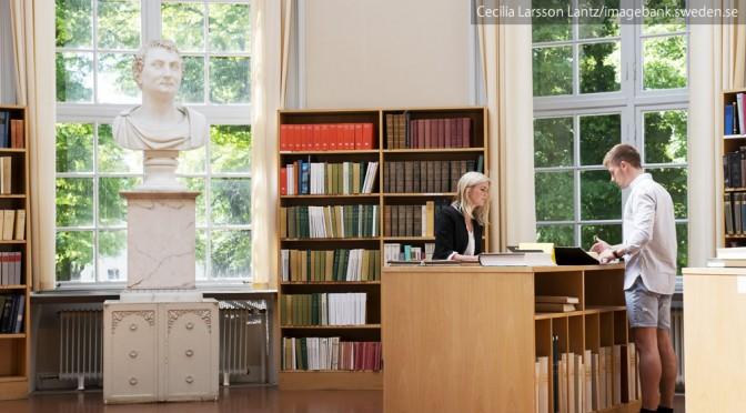スウェーデンの大学・大学院