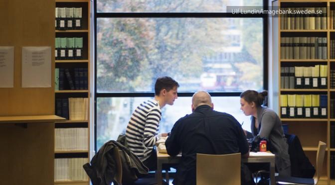 スウェーデンの成人教育・職業教育