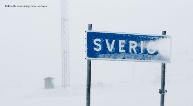 スウェーデンの危機管理④